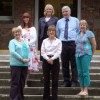Seven Retire From QE
