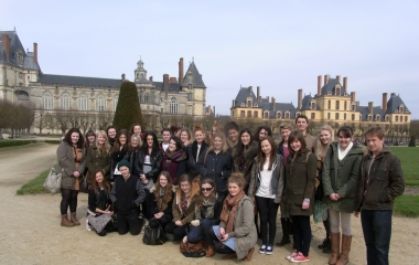 Paris Experience