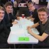Maths challenge champions