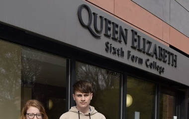 GSK gains new apprentices