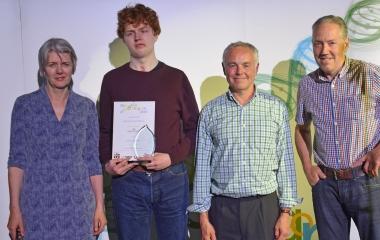 Best of Darlington Awards