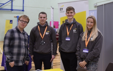 Stem Fair Celebrates Science, Technology, Engineering and Maths
