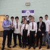 School hovercraft teams have lift off