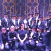 Operatic Society work experience