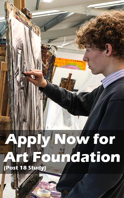 Art Foundation Apply